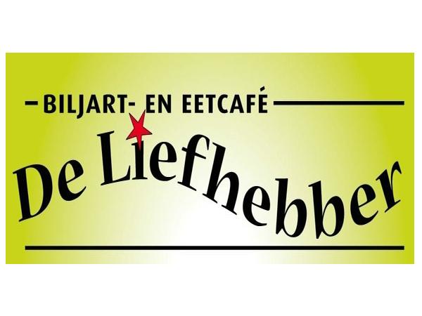 Biljart en eetcafe De Liefhebber Warmenhuizen