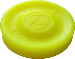 Zip Chip geel